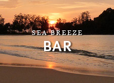 Sea Breeze Bar