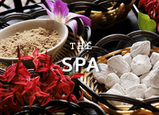 The Golden Buddha Spa